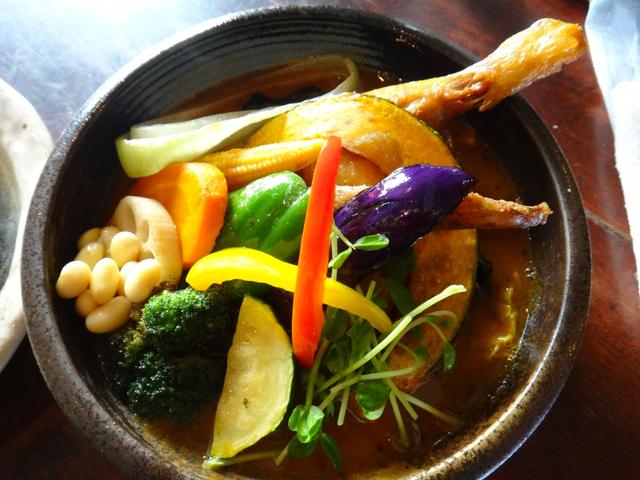 札幌スープカレーおすすめランキングトップ15!医食同源!