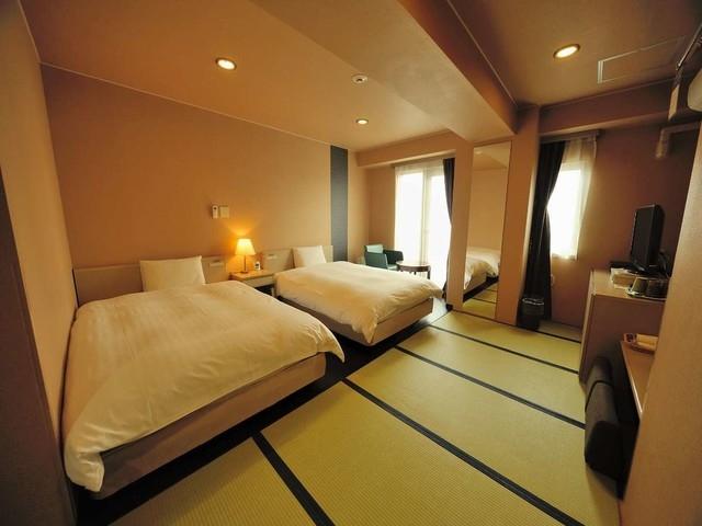 【東京】和室・和洋室のあるホテル12選。家族・子ども連れの旅行でも安心