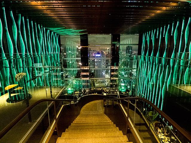 一流のおもてなしで優雅な非日常を。東京のラグジュアリーホテル7選
