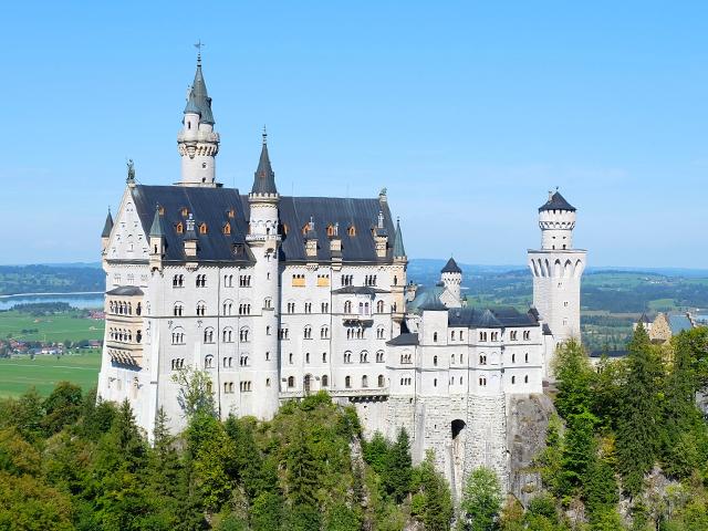 初めてのドイツにおすすめ観光スポットランキングベスト15!