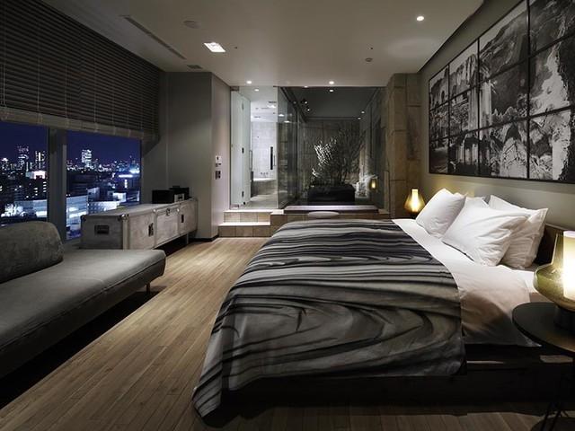 おしゃれに気軽に!カップルで使いたい東京のデザイナーズホテル7選