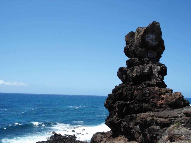 ハワイで癒やされたい! オアフ島で巡りたいパワースポット10選!