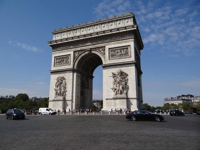 初めてのフランスにおすすめの観光スポットランキングベスト15!