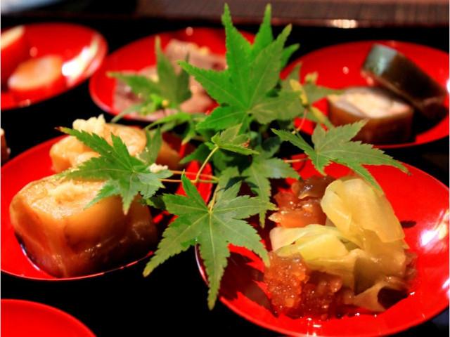 京都在住者がおすすめします!京都で食べたいランチ15選