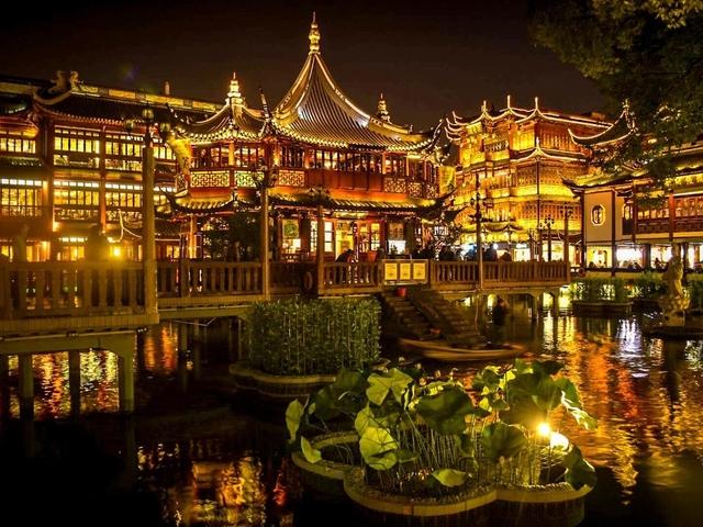 上海おすすめ観光スポットランキングベスト15!2019年最新版