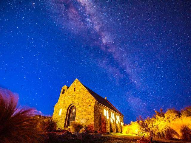 ニュージーランドおすすめ観光地15選! 北島、南島エリア別に紹介