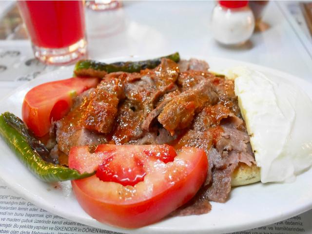 世界三大料理の1つ、魅惑のトルコ料理をご紹介!定番17選
