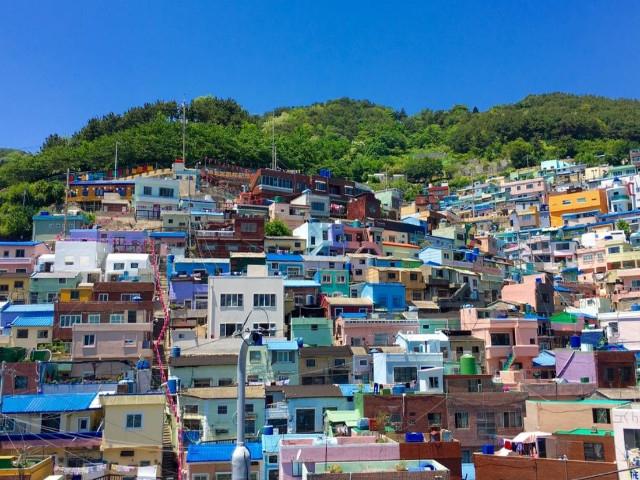 観光、グルメ、ショッピング。韓国・釜山のおすすめスポット13選!