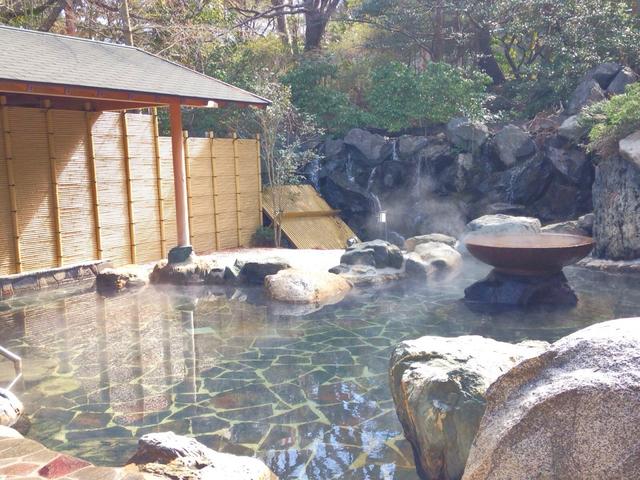 関東温泉地おすすめ12選! 人気の旅館・宿も紹介!
