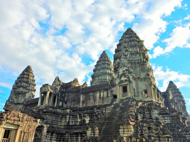 カンボジア・シェムリアップおすすめ観光ランキングベスト15!