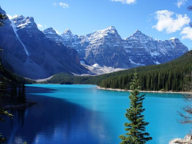 カナダ観光おすすめスポットをエリア別に紹介! 2019年最新版