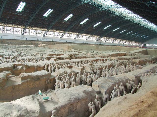中国観光におすすめ都市を紹介!キングダムや三国志ゆかりの場所も!