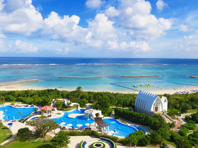 一度は泊まりたい! 沖縄のおすすめホテルランキング ベスト10