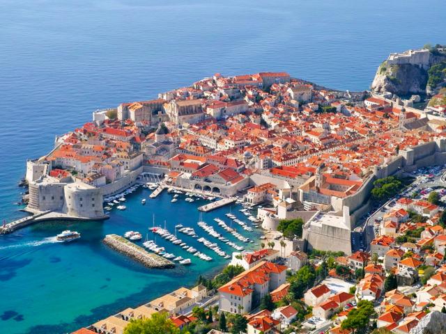 クロアチア観光スポットおすすめ15選!ドブロブニクを中心に紹介! | トラベルマガジン