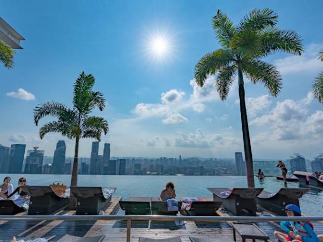 シンガポールのおすすめ人気ホテル12選! 高級、老舗、プール付きなど