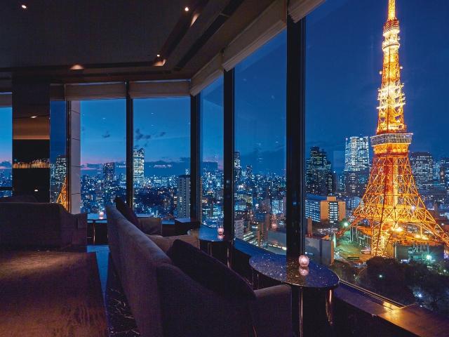 夜景やディナーを満喫!誕生日・記念日向け「東京のおすすめホテル15選」