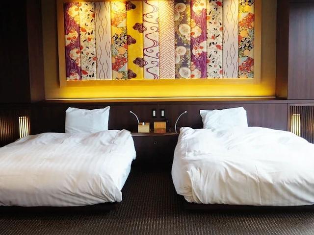 京都のオシャレなホテル・旅館12選!特典付きカップルプランも