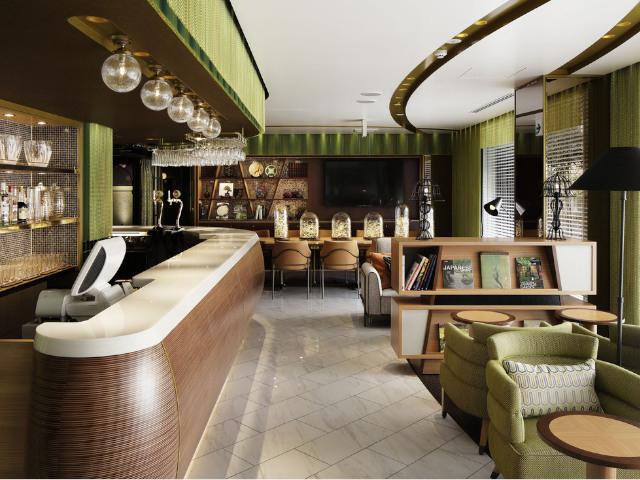 とことんオシャレに! 女子旅にも使える京都のおすすめホテル15選