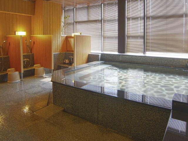 【大阪】旅行や出張に!大浴場・温泉付きのおすすめビジネスホテル11選