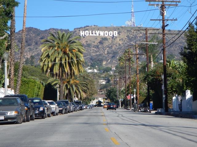 ロサンゼルス(アメリカ)