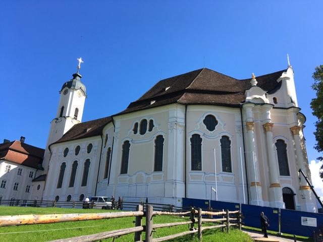 ヴィース教会