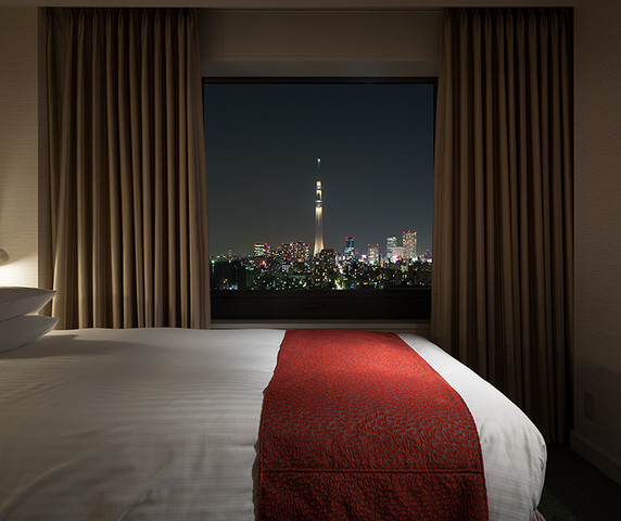 ホテル イースト21東京