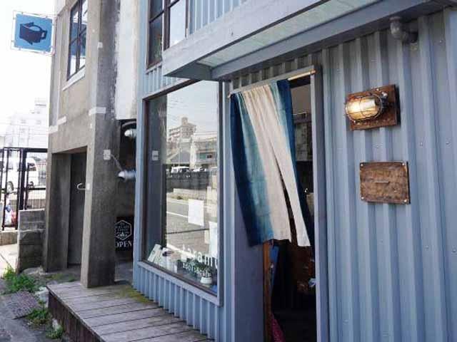 Taramubooks&café