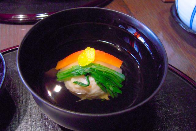 京都一の傳