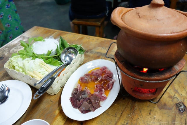 チムチュム鍋