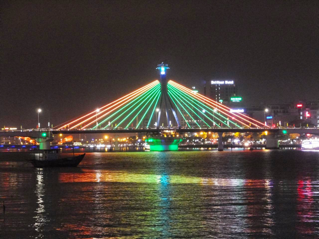 ソンハン橋