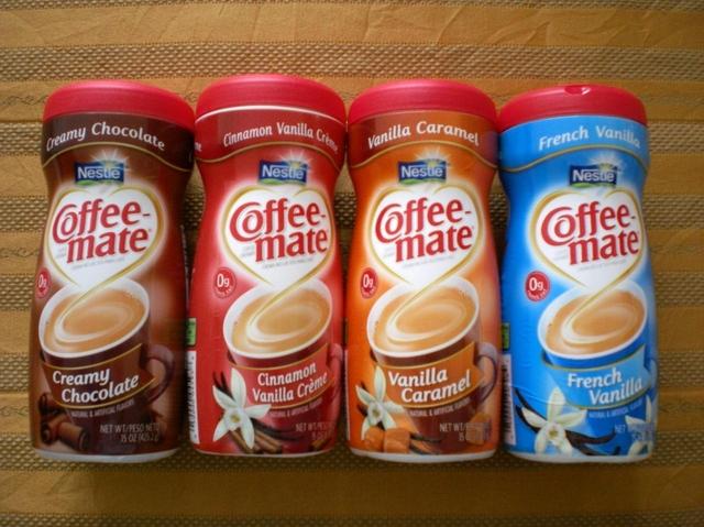 コーヒーメイト