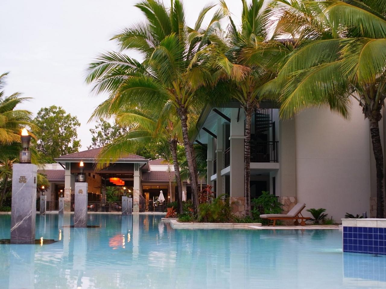 【22位】ホテル プルマン ポート ダグラス シー テンプル リゾート アンド スパ/ オーストラリア