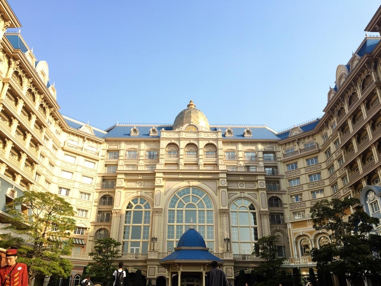 東京ディズニーランド周辺ホテル大特集!お得に泊まれるホテルを探そう!
