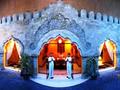 プラナ・スパ(ザ・ヴィラ・バリ内)/マッサージメニュー、アーユルヴェーダメニュー<インドの王宮へ>