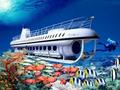アトランティス・サブマリン 潜水艦 グアムの海底アドベンチャー