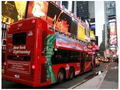 乗降自由なバスで行く! 4つのルートから選べる人気スポット バスツアーチケット<48時間有効>