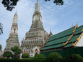絶対外せないバンコク市内観光ツアー<午前>