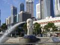 シンガポールデラックス市内観光 リバーボート・トライショーにも乗れる♪<1日/昼食付/空港お迎えプラン選択可/日本語>