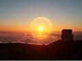 マウナケア山頂 サンセット&星空観測ツアー<反射望遠鏡> by マサシネイチャースクール