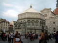 世界遺産フィレンツェ歴史地区 半日ウォーキングツアー<午前/フィレンツェ発>