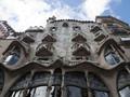 バルセロナのモデルニスモ建築を巡るウォーキングツアー<午後/2時間/バルセロナ発>