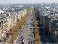 ダブルデッカーバスで巡る!パリ市内半日観光ツアー<午前・午後/日本語音声ガイド> by ParisCityVision