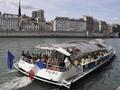 乗り降り自由!2階建てバス「ロープン・トゥール」 & セーヌ川クルーズ <日本語音声ガイド> by ParisCityVision