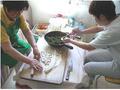 餃子作り体験と試食&万里の長城観光(貸切チャーター)