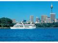 シドニー湾 豪華客船に乗れるお得なハイライトクルーズ by キャプテンクック