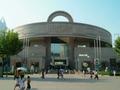 上海半日観光E 上海博物館&新天地<お迎え付/現地解散>