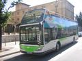 バスに乗り放題! 乗り降り自由観光バスチケット リヨン・ル・グラン・ツアー<日本語音声ガイド/リヨン発>
