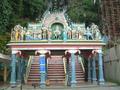 クアラルンプール市内観光とバトゥー洞窟観光ツアー <1日/クアラルンプール発>