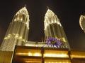 KLタワーの夜景とチャイナタウン・ディナーショーツアー<午後/クアラルンプール発>