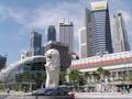格安!シンガポール半日観光ツアー<午前/昼食有無選択可/日本語>